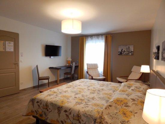 chambres d 39 hotes gidy france voir les tarifs et avis chambres d 39 h tes tripadvisor. Black Bedroom Furniture Sets. Home Design Ideas