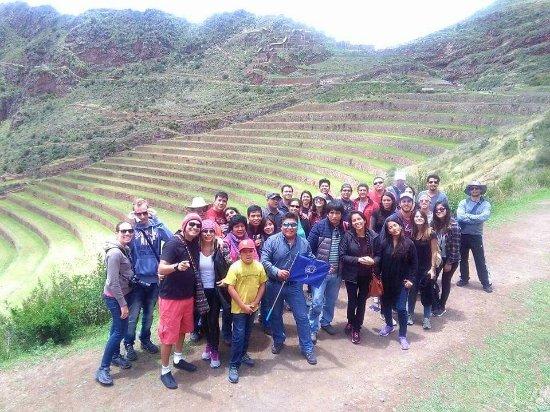 Peru Adventure Trek - Day Tour: Muy felices .... gracias en confiar en Peru Adventure Trek