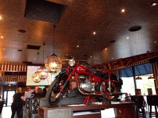 Pub au bureau restaurant arras pas de calais
