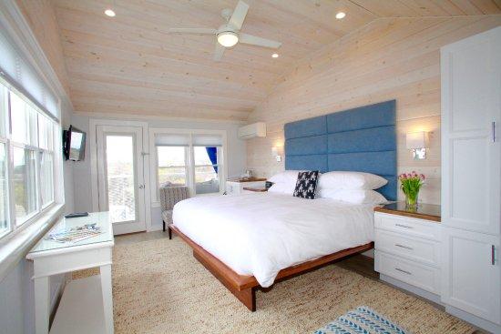Topside Inn: Room 14