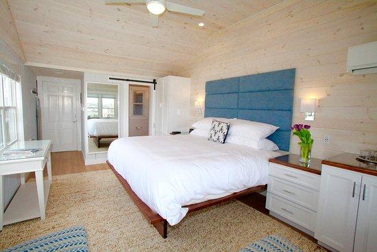Topside Inn: Room 17