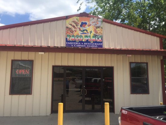 Mexican Restaurants In Madisonville Tx