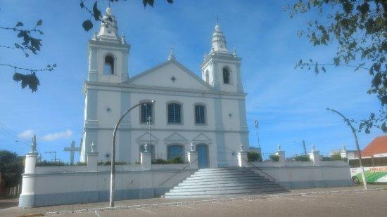 Igreja Matriz de Sao Jose do Norte