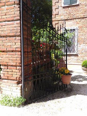 Quistello, Italia: Angolo caratteristico.