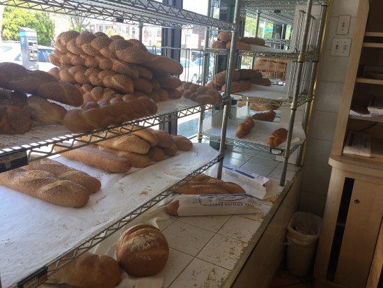 Бейсайд, Нью-Йорк: Joe's Sicilian Bakery