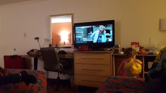 Motel 6 Smoky Mountains Gatlinburg Tn Booking Com