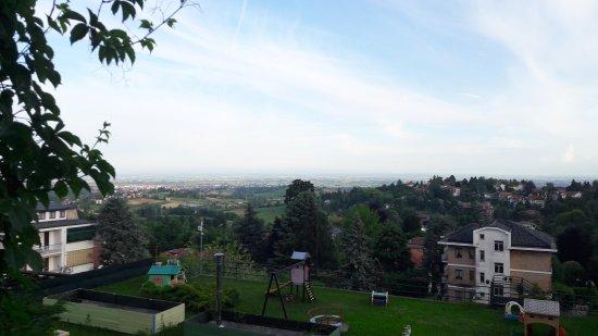 Pino Torinese, Italia: 20170514_192342_large.jpg
