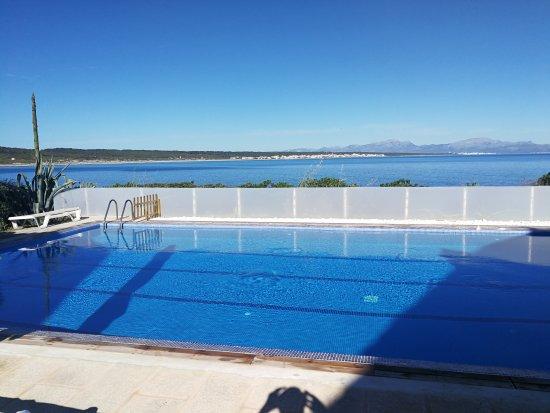 Hotel Sa Punta De S Estanyol