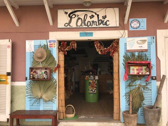 L'Alambic Cabo Verde: photo0.jpg