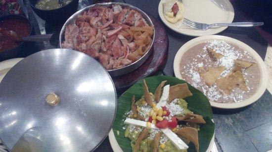 Restaurant El Kioskito