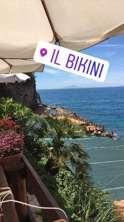 Bikini Beach Photo