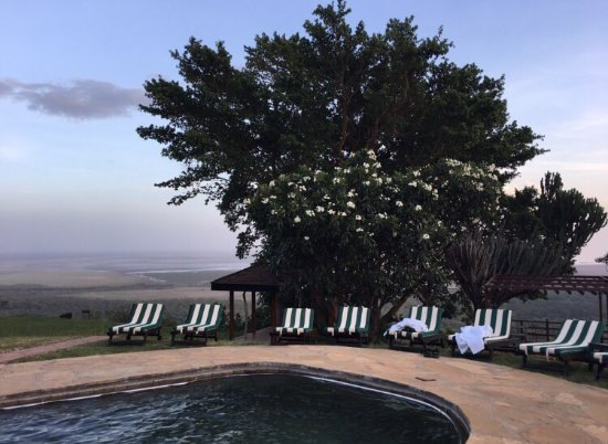 Lake Manyara Hotel: photo0.jpg