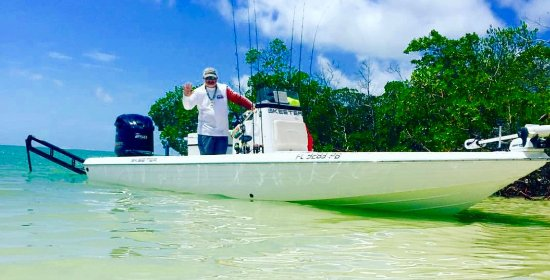 BustnLoose Backwater Charters