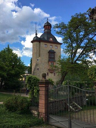 Oestrich-Winkel, Alemania: Weingut Schloss Vollrads