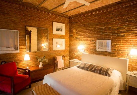 The Patio Barcelona: Double room