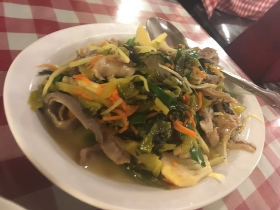 Rowland Heights, CA: O Taipei Cafe Chinese Restaurant