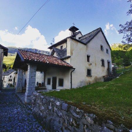 Fuipiano Valle Imagna, Italia: IMG_20170513_191758_102_large.jpg