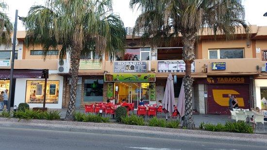 imagen Doner Kebab - A la Turca en Benalmádena