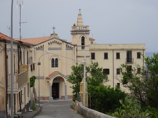 Chiesa Della Sanita o dei Cappuccini