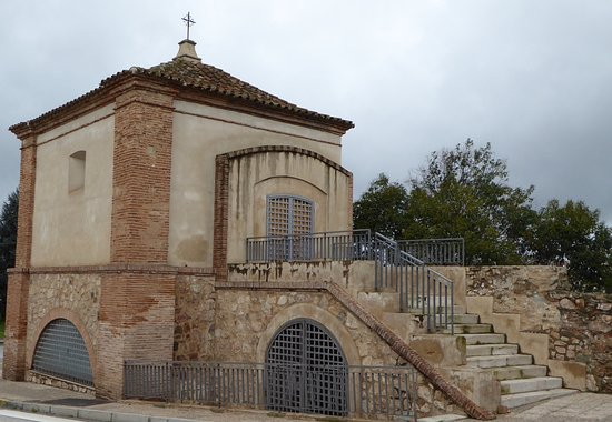 Ermita de los Pajaritos