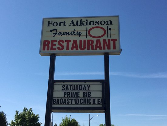Fort Atkinson Family Restaurant