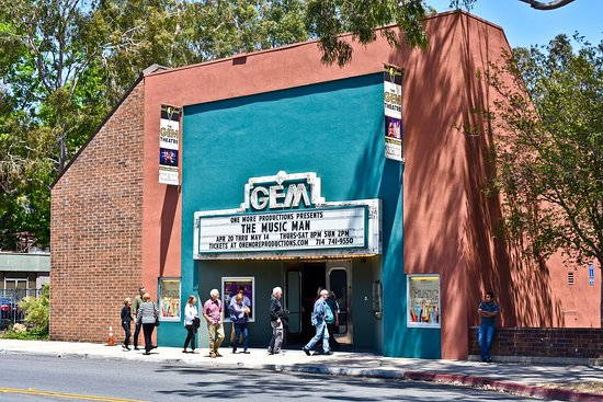 The Gem Theater Garden Grove What To Know Before You Go With Photos Tripadvisor