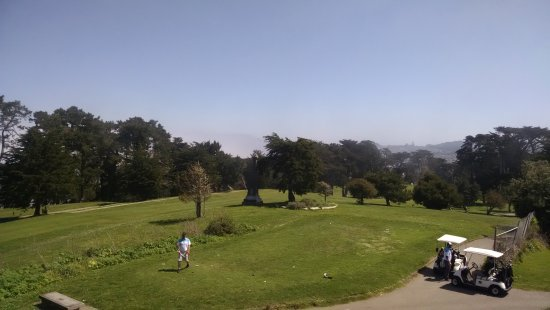 Presidio of San Francisco Photo
