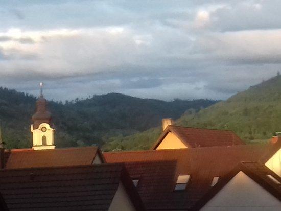 Friesenheim, Germany: Abensdstimmung