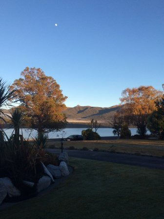 Fiordland Lakeview Motel and Apartments รูปภาพ