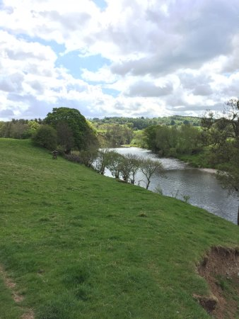 Kirkoswald, UK: photo0.jpg