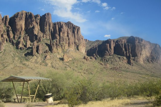 Lost Dutchman State Park 이미지