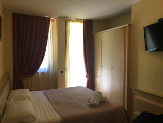 Soggiorno incantevole! - Picture of Relais Sans Soucis & Spa ...