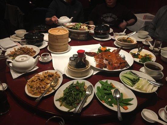 Dim Sum Haus Restaurant China Hamburg St Georg