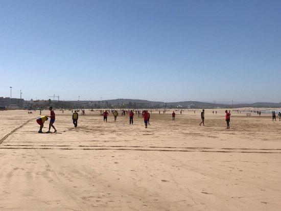 写真Essaouira Beach枚