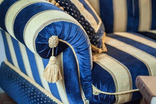 Vicchio, Italia: Prestige Suite - detail