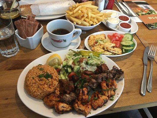 Bosa Kitchen Review