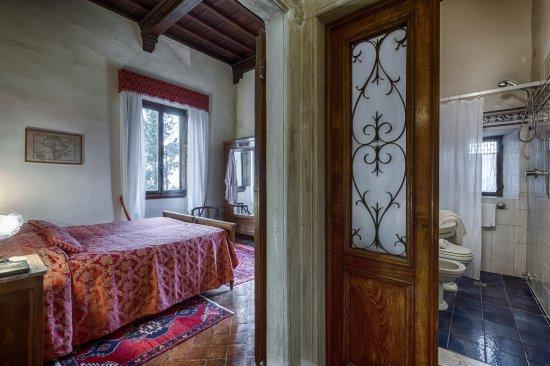 Vicchio, Italia: Prestige Suite
