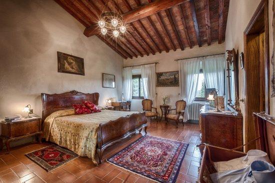 Vicchio, Italia: Double Superior
