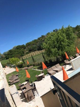 Le Couvent Des Minimes Hotel Et Spa L Occitane Picture Of Le