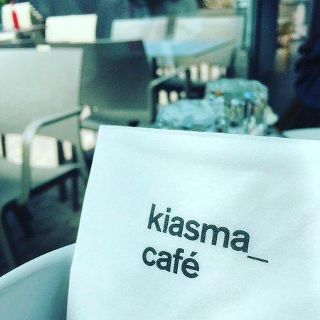Cafe Kiasma : Kiasma Cafe