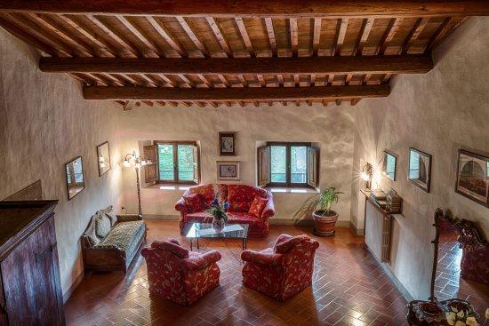 Vicchio, Włochy: Second floor