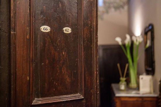 Vicchio, Italia: Apartment Family De Luxe