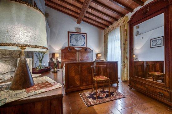 Villa Campestri Olive Oil Resort: Double Classic