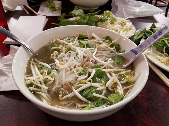 Pho Thanh II, Fayetteville - Restaurant Reviews, Photos