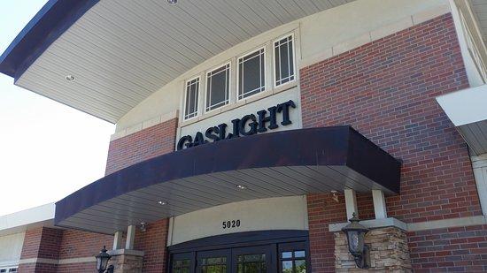 Leawood, KS: Gaslight Grill