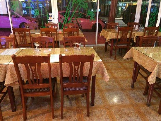 Restaurante chino jardin de oro empuriabrava omd men om for Restaurante chino jardin