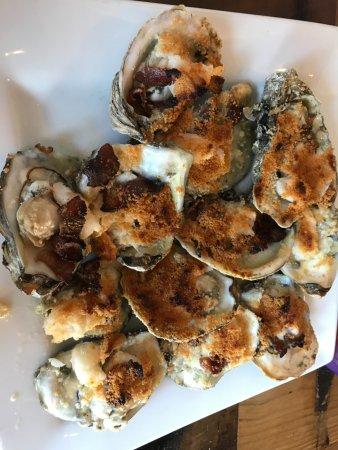 Cedar Park, TX: Oysters Leruth