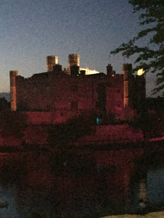 Leeds Castle Stable Courtyard Bed & Breakfast: photo2.jpg