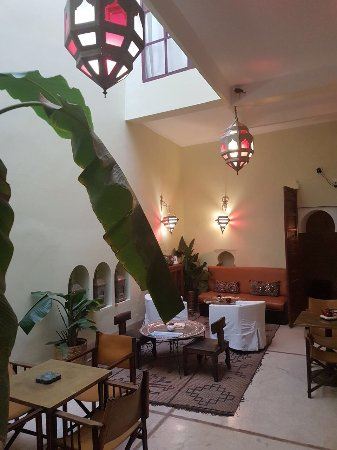 Riad La Cigale: photo2.jpg