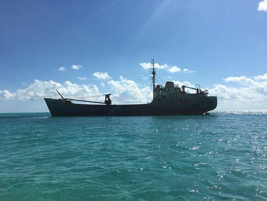 Caicos Adventures: photo0.jpg